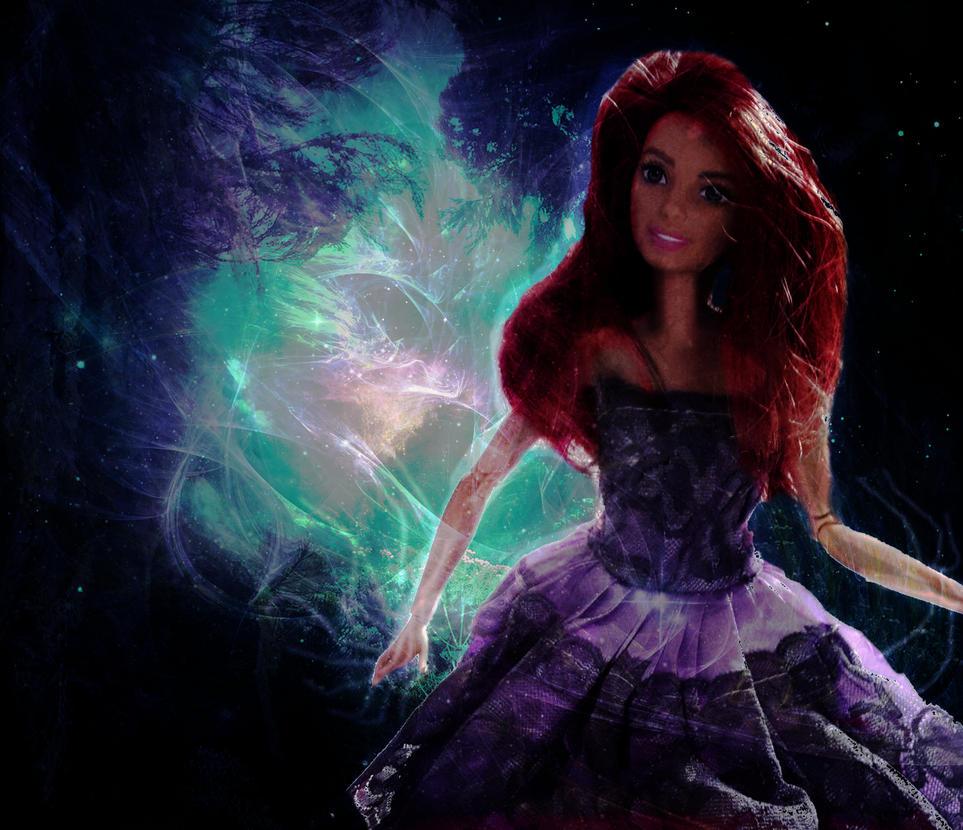 Witch by Ka-Kind
