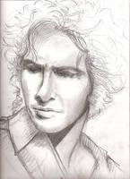 JG sketch by EDBunny