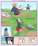Sasuke Sakura Doujin - Lost Memories Page 07