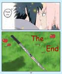 Sasuke Sakura Doujin - Lost Memories Page 09