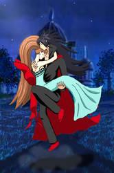 Sasuke Yasmin - Come to my Dark Kingdom