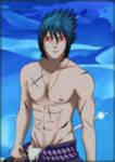 Sasuke - Lord of the Sands