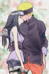 Naruto Hinata - Kiss Me Like You Do