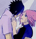 Sasuke Sakura - Lost in You