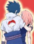 Sasuke Sakura - By Your Side