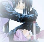 Sasuke Sakura - Like a Sword