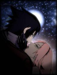 Sasuke Sakura - Bright Night
