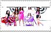 Cimorelli Fan stamp 1 by FoxNCrow4Eva4344