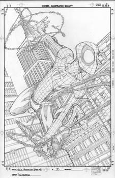 Marvel Adv Spider-Man 50