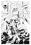 Spider-man cover 15