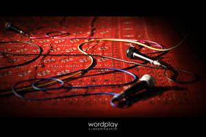 wordplay by an-urb