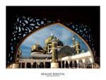 Masjid Kristal III by an-urb