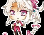 Alburn! by PinkBeezi
