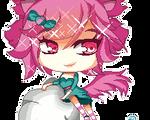 Sugarpip! by PinkBeezi