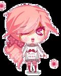 Mimsy by PinkBeezi