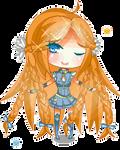 Cornelia by PinkBeezi