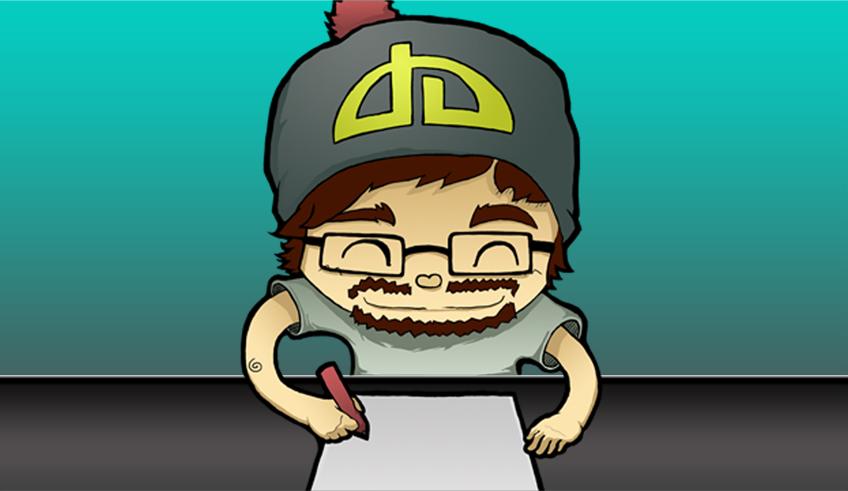 just-dom's Profile Picture