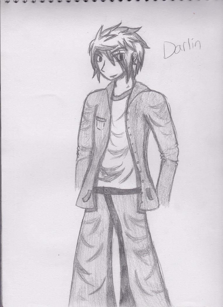 Darlin by EpicHiroTheFixer
