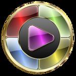 Windows Media Player Gloss