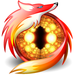 firefox and the EYE of Sauron