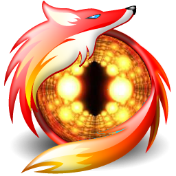 Cool Firefox Icon Icons by missy0983