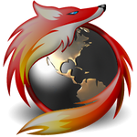 Firefox Dark