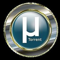 UTorrent Chrome by 0dd0ne
