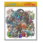 Icon packager