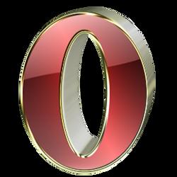 Opera 3D by 0dd0ne