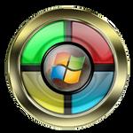 Windows Media player gold