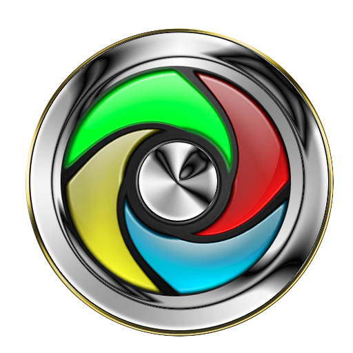 Google Chrome by 0dd0ne