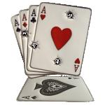 Poker by 0dd0ne