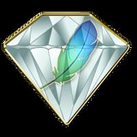 Photoshop Diamond by 0dd0ne