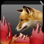 Firefox Cube