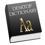 Desktop Dictionary