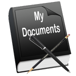 Book Icon-My Documents