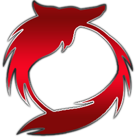 Firefox Red Silk