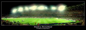 Irland vs. Deutschland