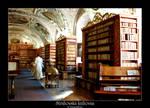 Strahovska knihovna