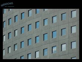 Windows by fotoguerilla