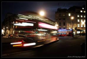 Speedbus