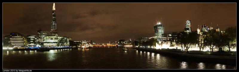 Panorma London