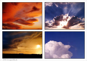 Sky by fotoguerilla