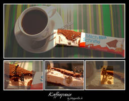 Kaffeepause by fotoguerilla