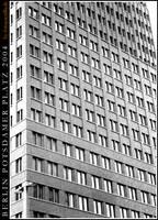 Berlin Potsdamer Platz 2004 by fotoguerilla