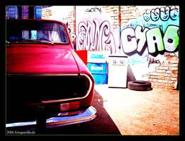 Car by fotoguerilla