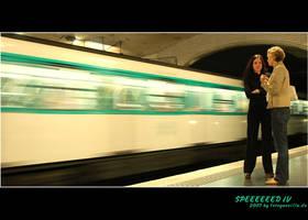 Speed IV by fotoguerilla