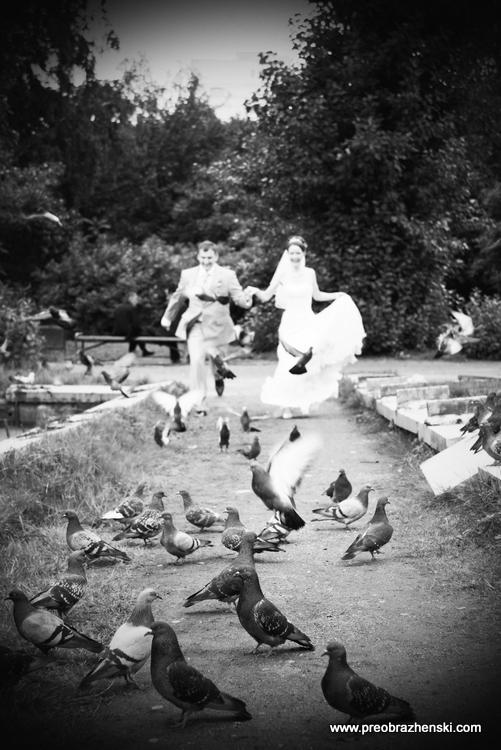 Wedding v.77 by Serrgeon