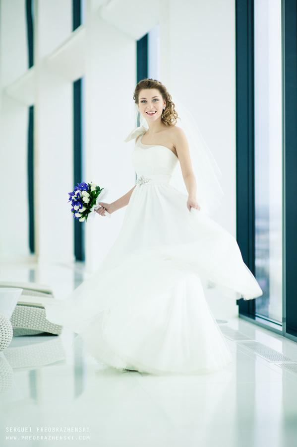 Wedding v.124 by Serrgeon