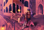 Twilight Gladiator